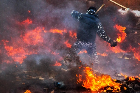 Foto: Evgeny Feldman (AP)
